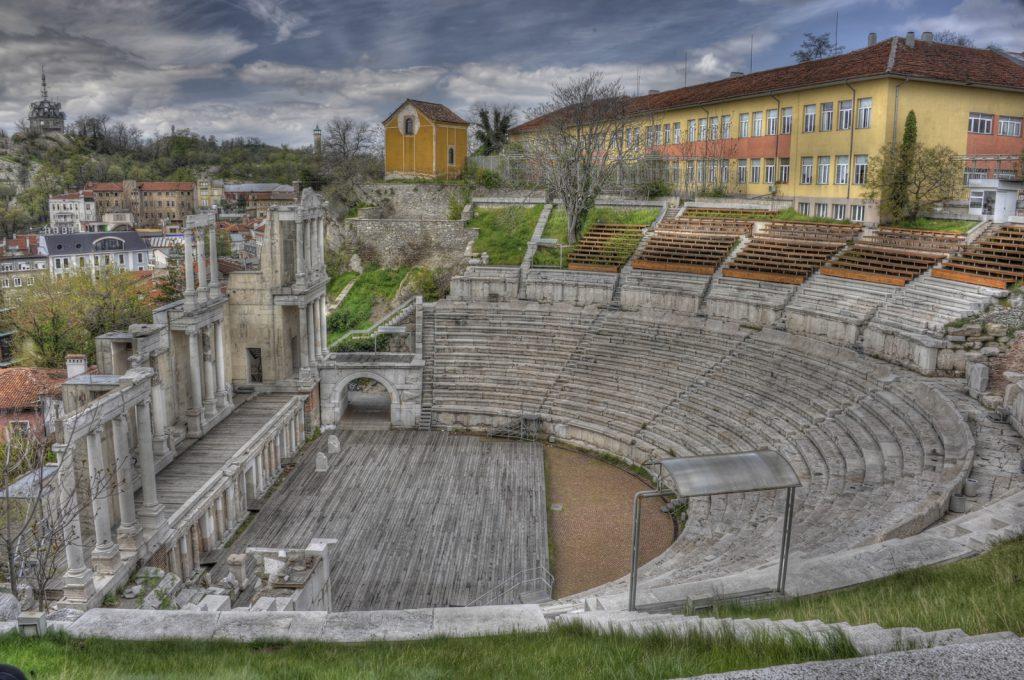 Bulgaria Guided Tour Plovdiv