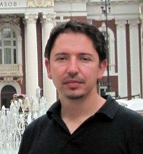 Our Team of Great Guides - image George-300x300-280x300 on https://www.easybulgariatravel.com