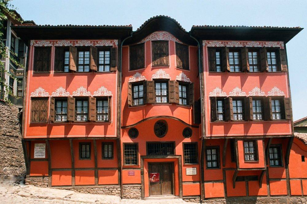 Bulgaria Guided Tour Plovdiv