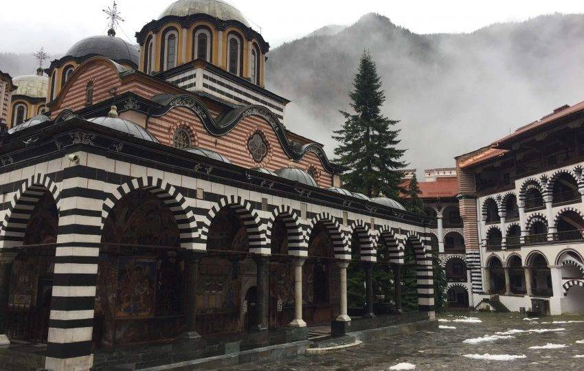 Rila Monastery Guided Tour