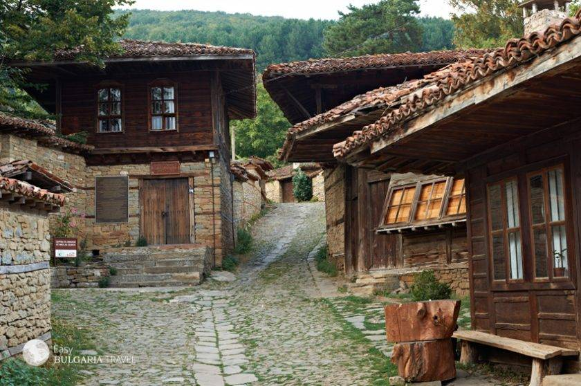 Jeravna, Bulgaria