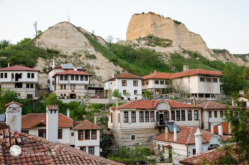 Melnik, Bulgaria