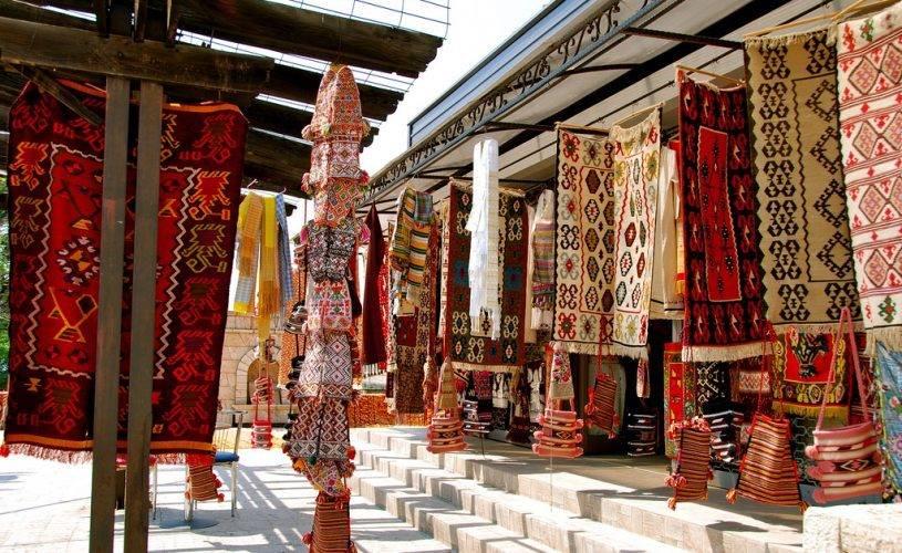 Bulgaria Macedonia Tour Ohrid