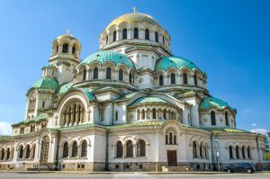 The St. Alexander Nevski Cathedral - 40 Interesting Facts About Bulgaria