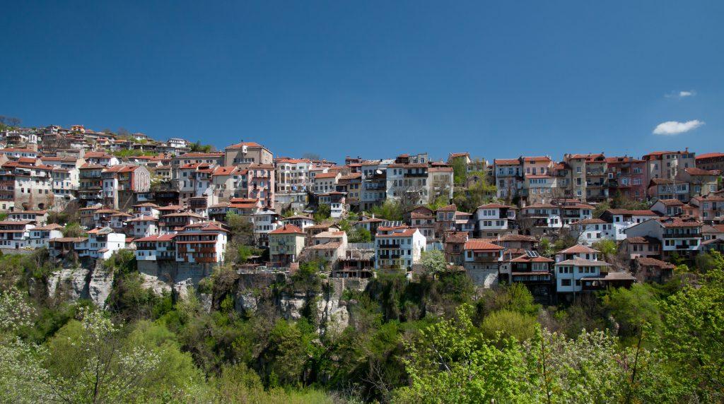 Veliko Tarnovo, Varosha, Bulgaria