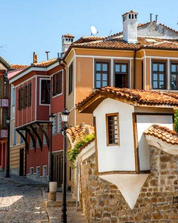 Discover Authentic Bulgaria