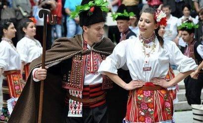 Bulgaria - Folklore Festival