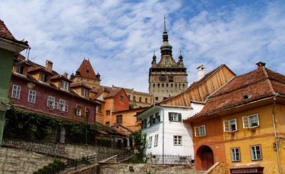 Romania Bulgaria Guided Tour