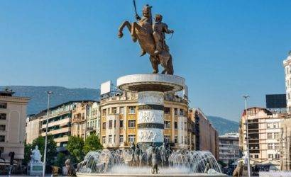 Bulgaria Macedonia Guided Tour