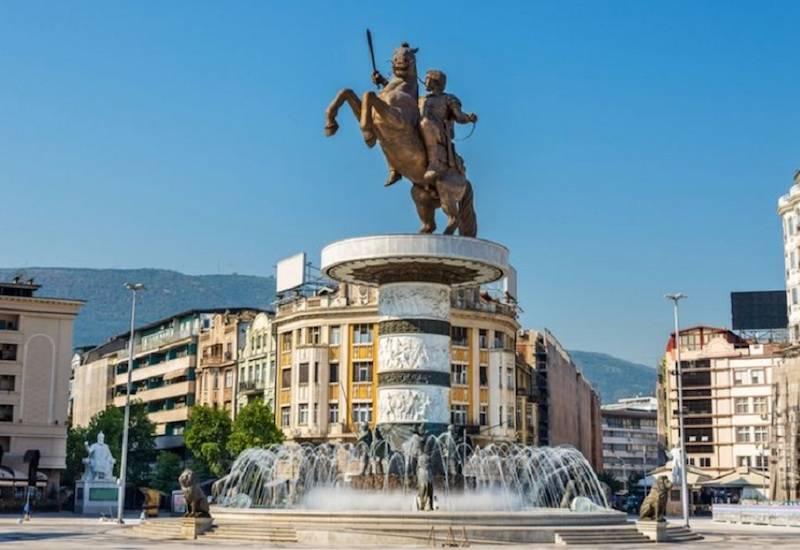 Bulgaria Macedonia Guided Tour