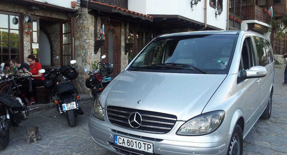 Bulgaria Guided Tour