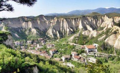 Bulgaria Guided Tour to Melnik