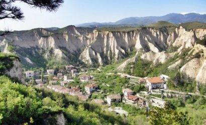 Bulgaria Guided Tour to Melnik
