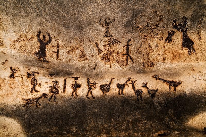 Magura-cave
