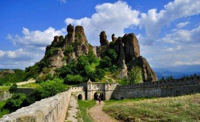 Bulgaria Guided Tour Belogradchik Rocks
