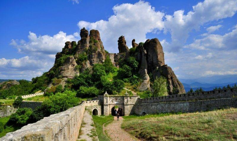 Bulgaria Guided Tour Belogradchik Rocks