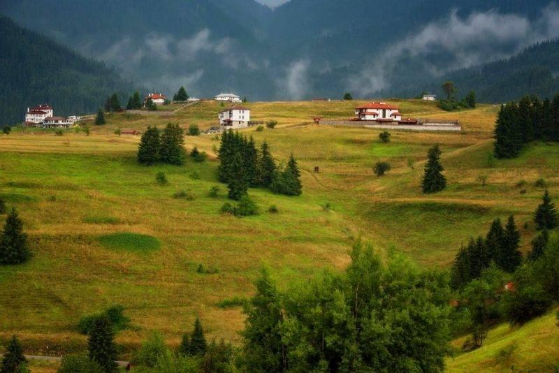 bulgaria village tour