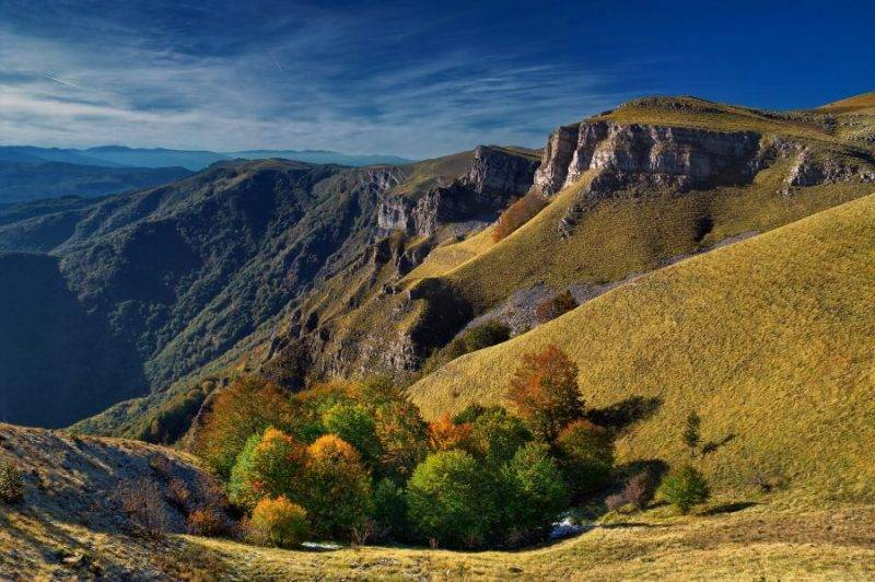 Bulgaria Hiking Tour