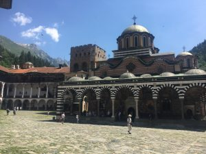 Rila Monastery Guided Tour from Sofia