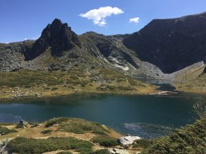 Seven Rila Lakes Tour from Sofia