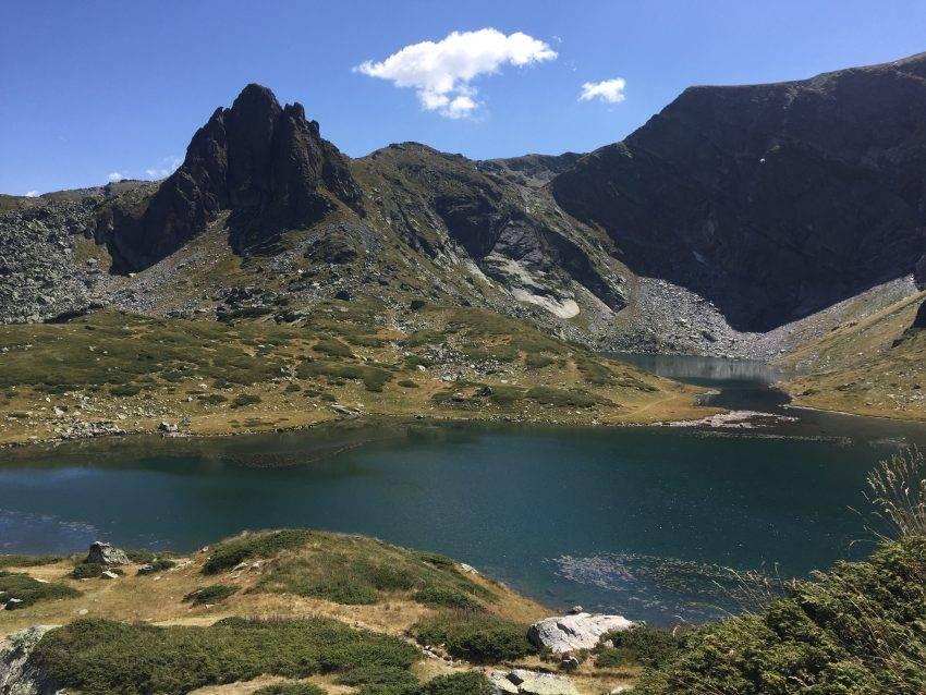 Seven Rila Lakes Tour from Sofia