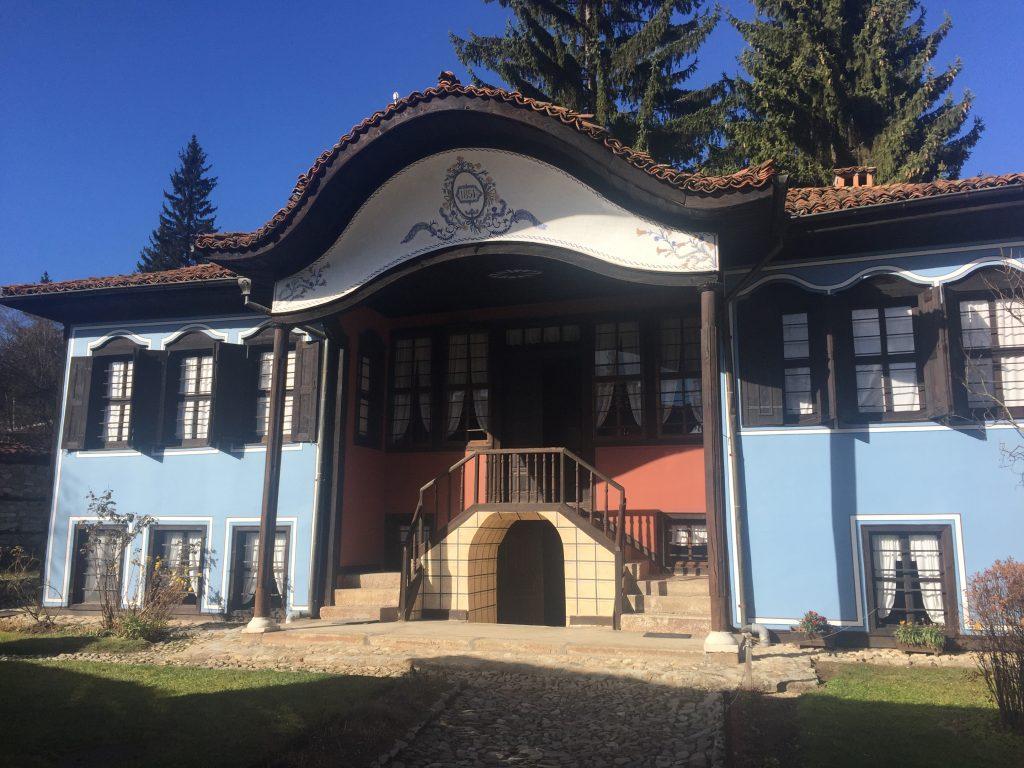 Koprivshtitsa Day Tour from Sofia