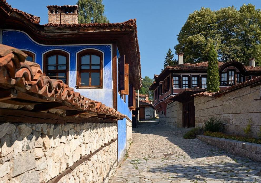 Koprivshtitsa Day Tour from Sofia