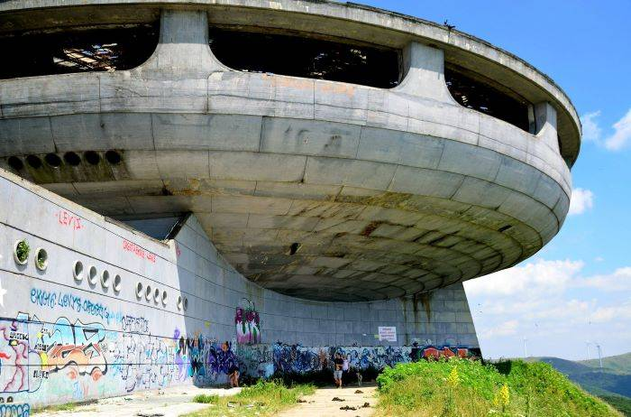 Buzludzha Monument Tour