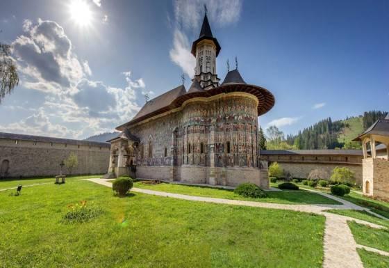 Romania Bulgaria Guided Tour