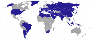 diplomatic missions in Bulgaria