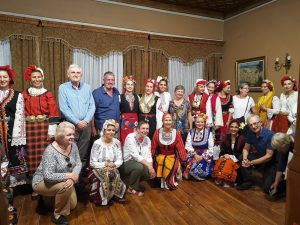 Vanya Moneva Choir
