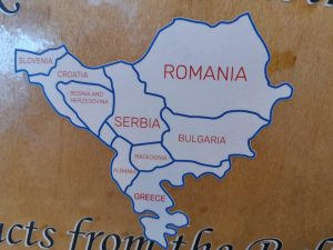 The Balkan Tours