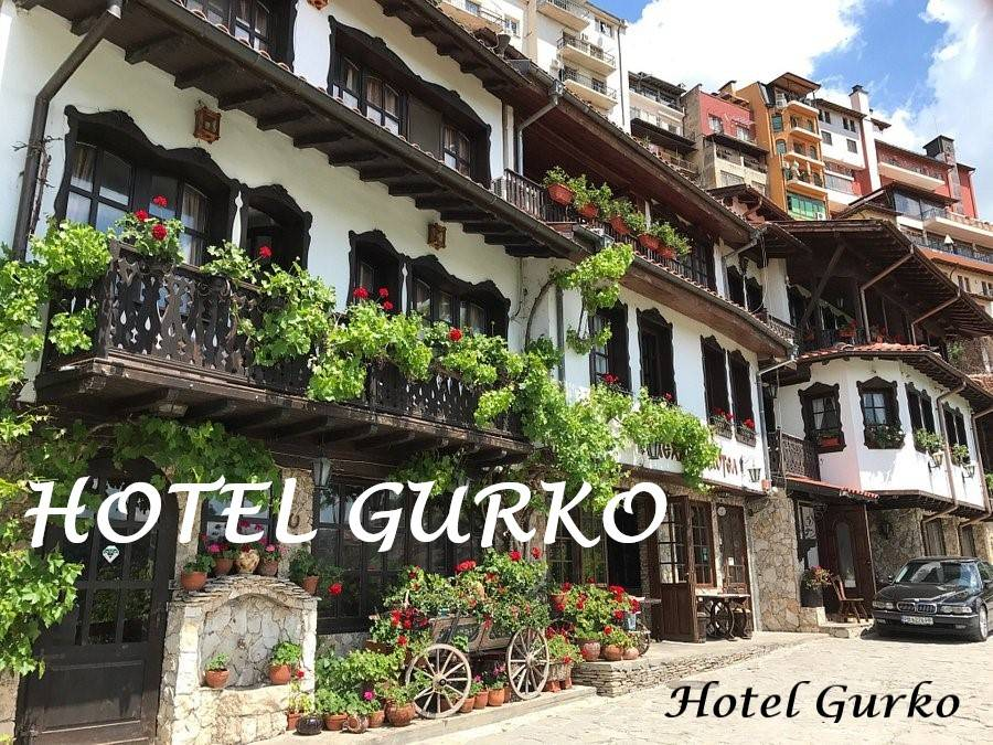 Easy Bulgaria Travel - Home - image HOTEL-GURKO5 on https://www.easybulgariatravel.com
