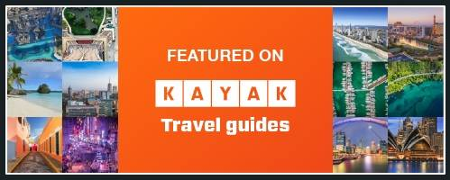 Easy Bulgaria Travel - Home - image KAYAK-Logo-535320 on https://www.easybulgariatravel.com